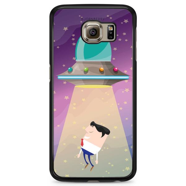 Bjornberry Skal Samsung Galaxy S6 Edge+ - Bortförd av UFO
