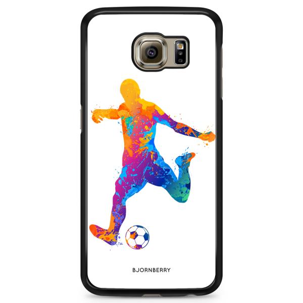 Bjornberry Skal Samsung Galaxy S6 Edge+ - Fotball