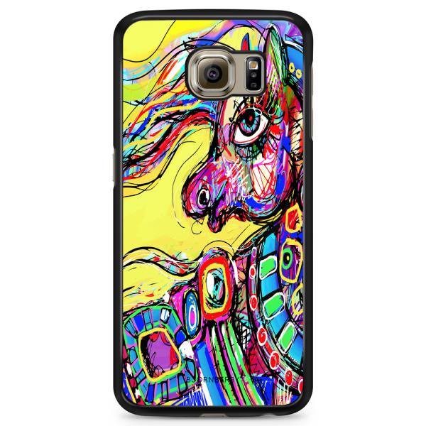 Bjornberry Skal Samsung Galaxy S6 Edge+ - Häst