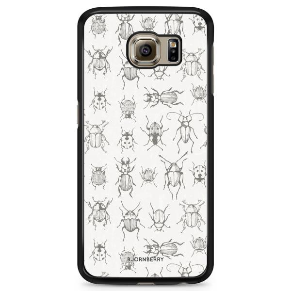 Bjornberry Skal Samsung Galaxy S6 Edge - Insekter
