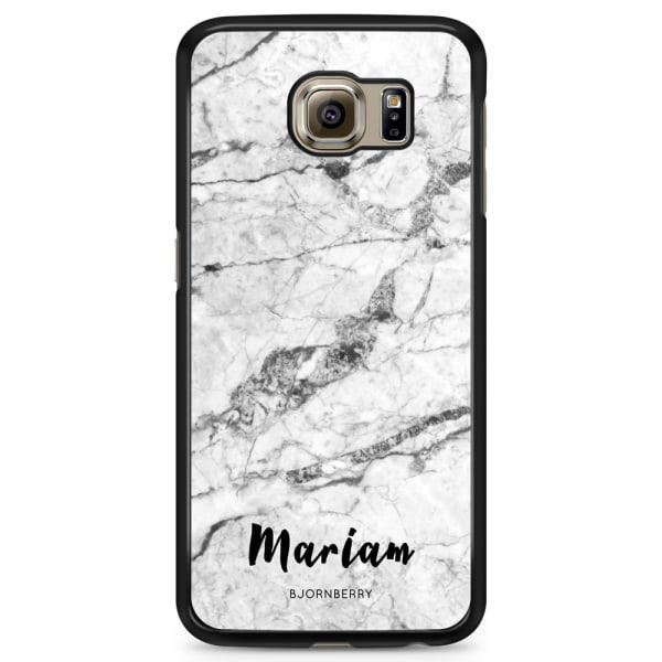 Bjornberry Skal Samsung Galaxy S6 Edge - Mariam