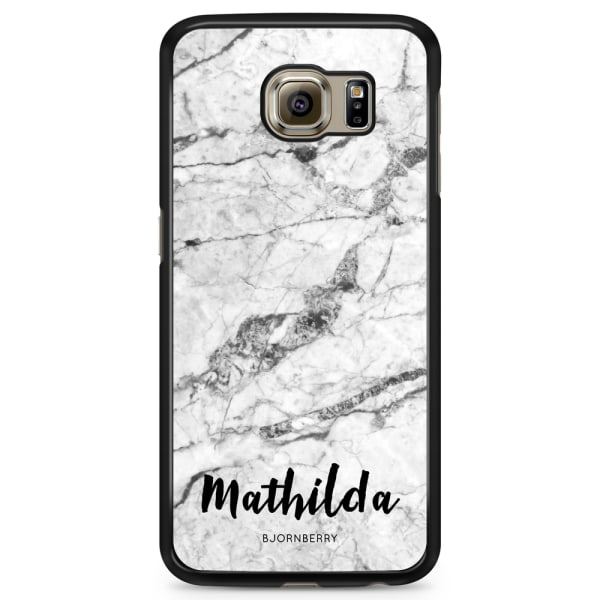 Bjornberry Skal Samsung Galaxy S6 Edge - Mathilda