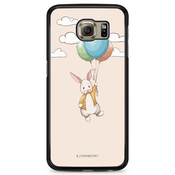 Bjornberry Skal Samsung Galaxy S6 Edge+ - Söt Kanin