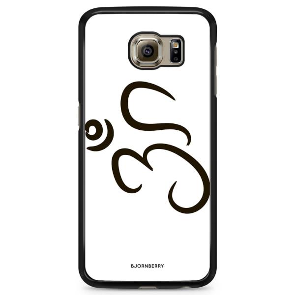 Bjornberry Skal Samsung Galaxy S6 Edge+ - Svart Aum