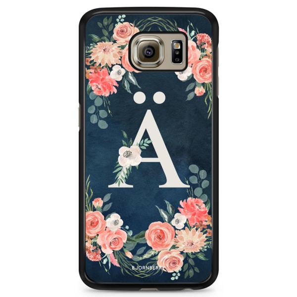 Bjornberry Skal Samsung Galaxy S6 - Monogram Ä