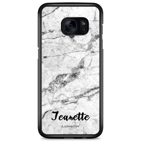 Bjornberry Skal Samsung Galaxy S7 Edge - Jeanette