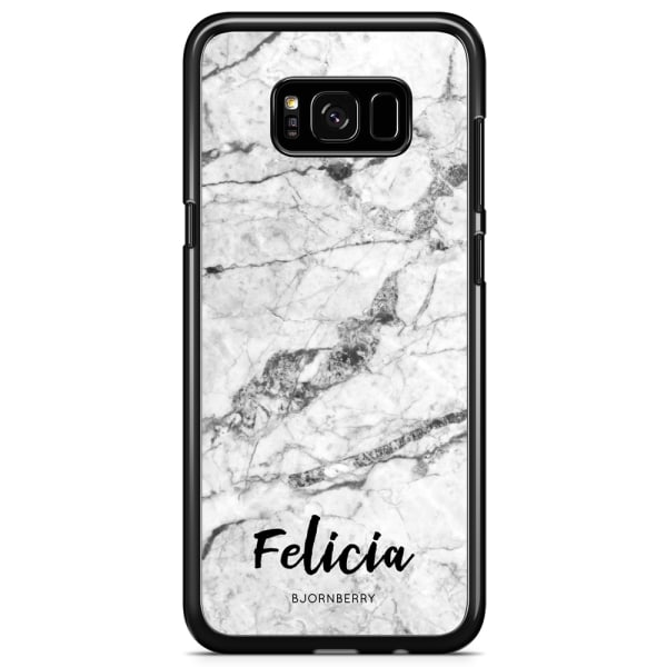 Bjornberry Skal Samsung Galaxy S8 Plus - Felicia