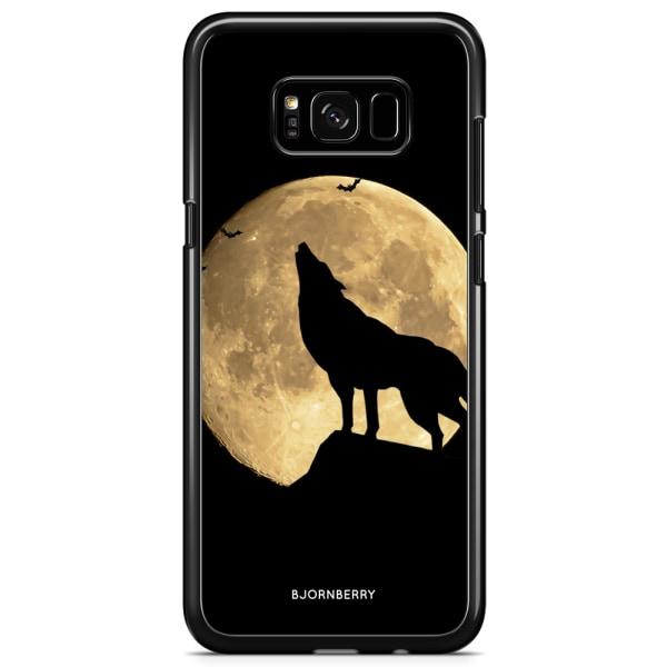 Bjornberry Skal Samsung Galaxy S8 - Varg