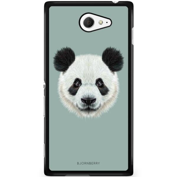 Bjornberry Skal Sony Xperia M2 Aqua - Panda