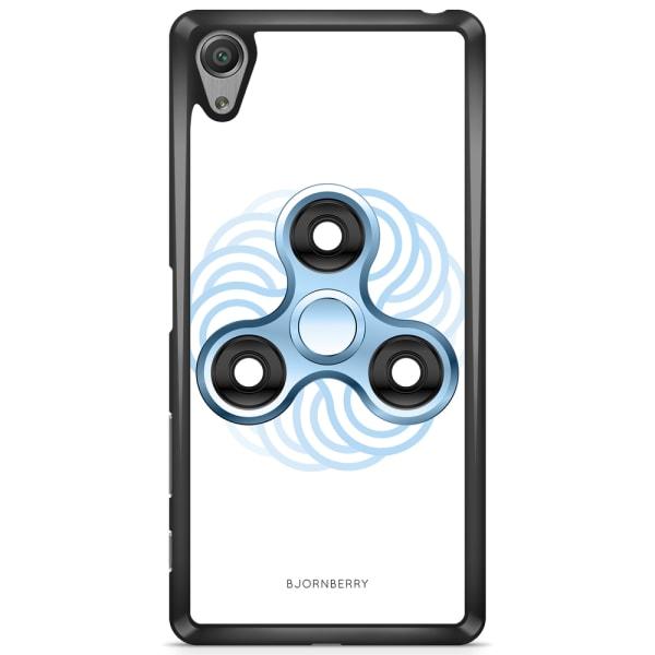 Bjornberry Skal Sony Xperia XA1 - Fidget Spinner