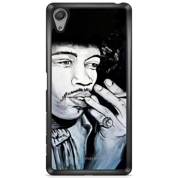 Bjornberry Skal Sony Xperia XA1 - Hendrix