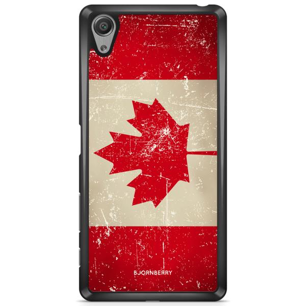 Bjornberry Skal Sony Xperia XA1 - Kanada