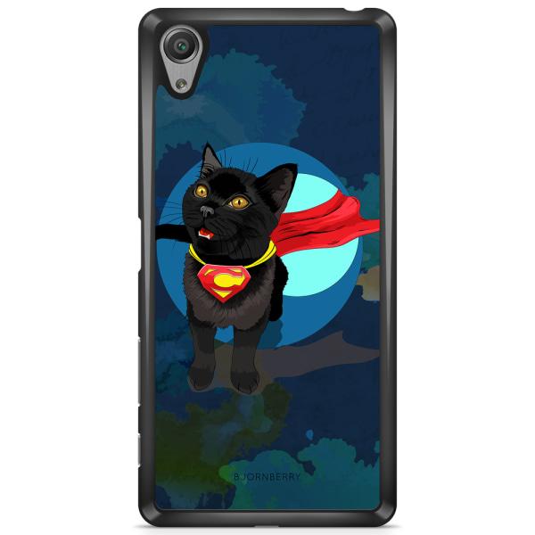 Bjornberry Skal Sony Xperia XA1 - Super Katt