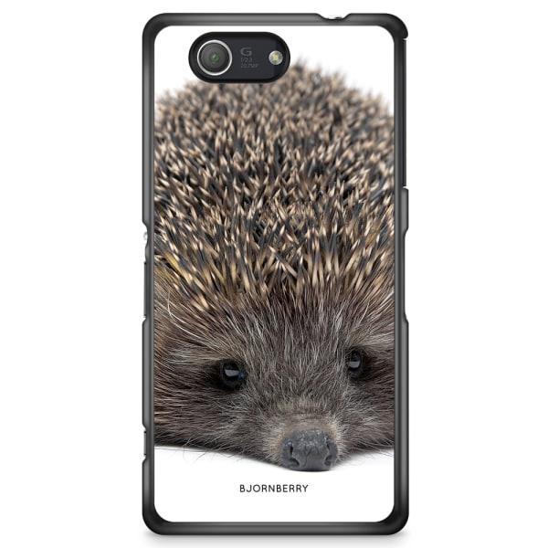 Bjornberry Skal Sony Xperia Z3 Compact - Foto Igelkott