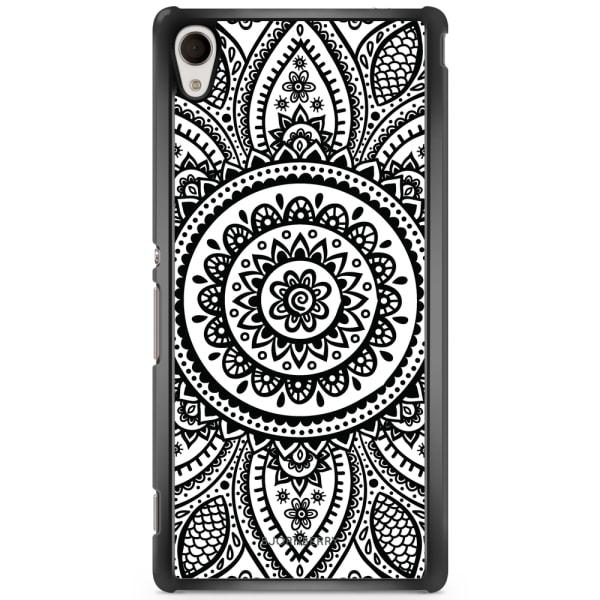 Bjornberry Skal Sony Xperia Z3+ - Henna Mandala