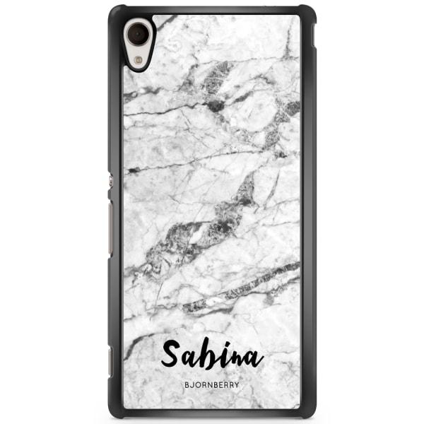 Bjornberry Skal Sony Xperia Z3+ - Sabina