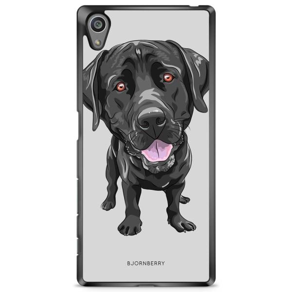 Bjornberry Skal Sony Xperia Z5 Premium - Labrador