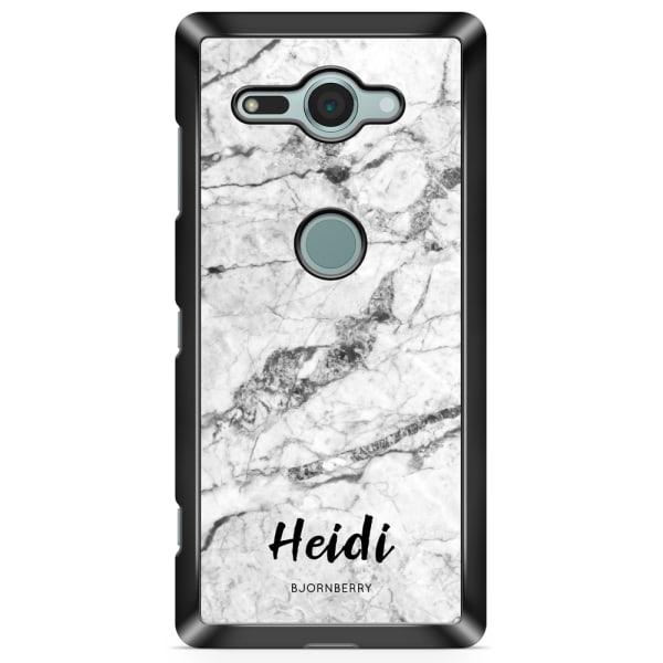 Bjornberry Sony Xperia XZ2 Compact Skal - Heidi