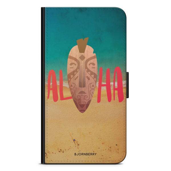 Bjornberry Xiaomi Redmi Note 9 Fodral - Aloha