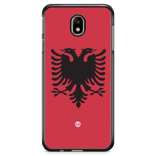 Bjornberry Skal Samsung Galaxy J5 (2017) - Albanien