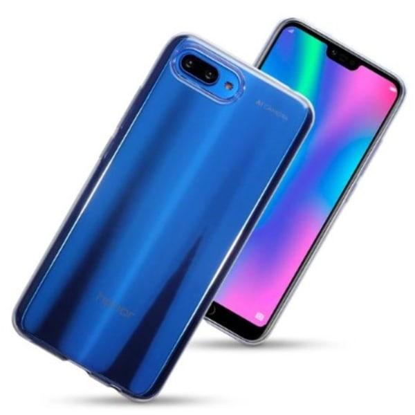 Mobilskal Huawei Honor 10 Clear