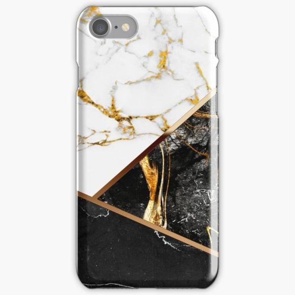 Skal till iPhone 7 Plus - Elegant Marble
