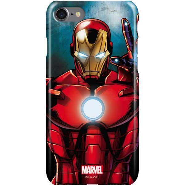 Skal till iPhone 5/5s SE - Fortnite Ironman