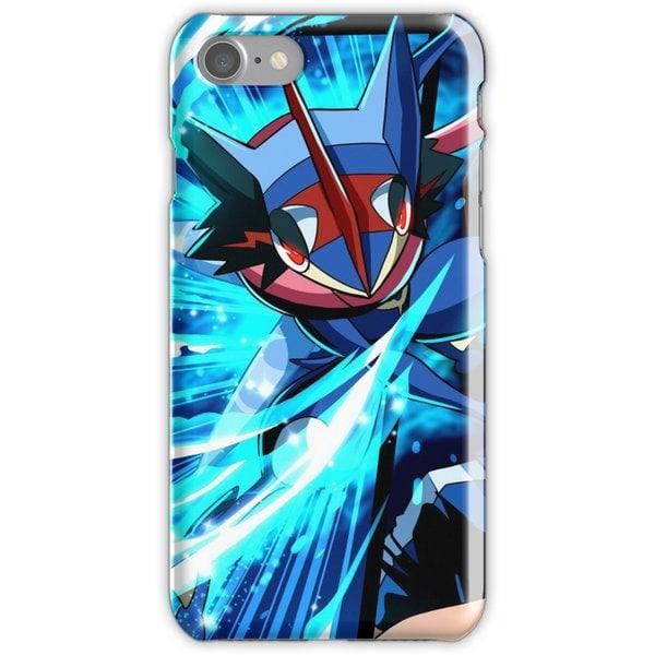Skal till iPhone 5/5s SE - Pokemon Greninja Battle