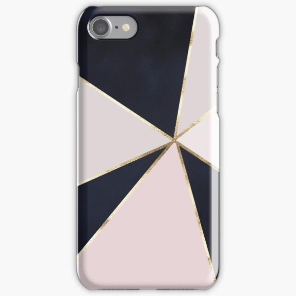Skal till iPhone SE (2020) - Marine Trend Triangle