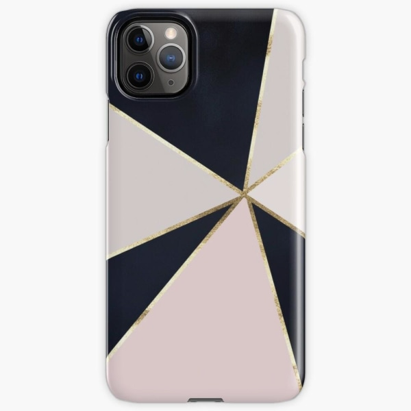 Skal till iPhone 11 - Marine Trend Triangle
