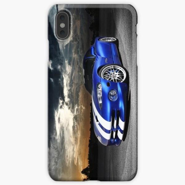 Skal till iPhone Xr - Dodge Viper GTS
