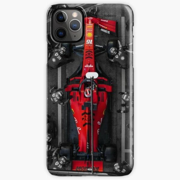 Skal till iPhone 11 Pro - Ferrari