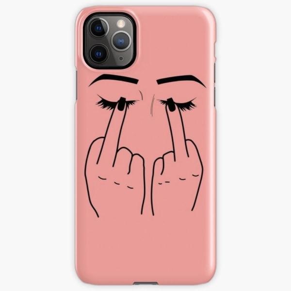 Skal till iPhone 11 Pro - Finger