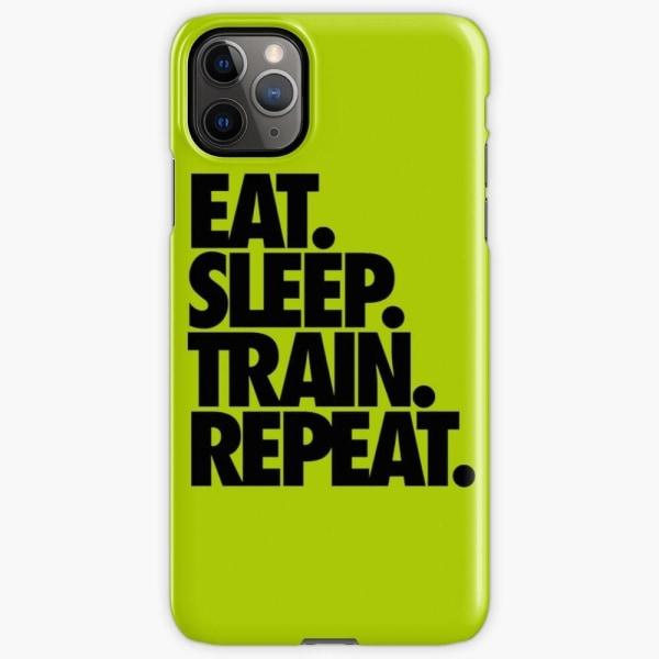Skal till iPhone 11 Pro Max - EAT SLEEP
