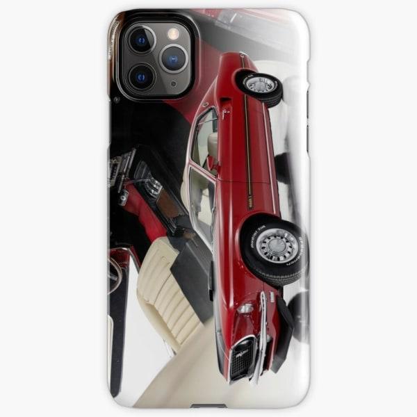 Skal till iPhone 12 - 1969 Ford Mustang Mach