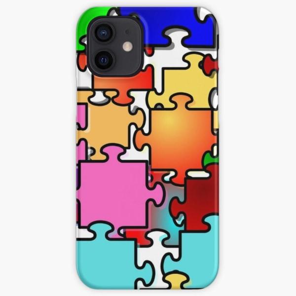 Skal till iPhone 12 Mini - puzzle