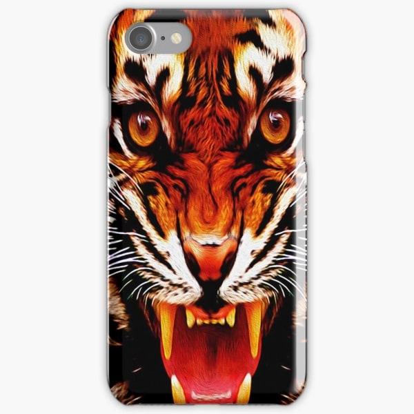 Skal till iPhone 5/5s SE - Tiger