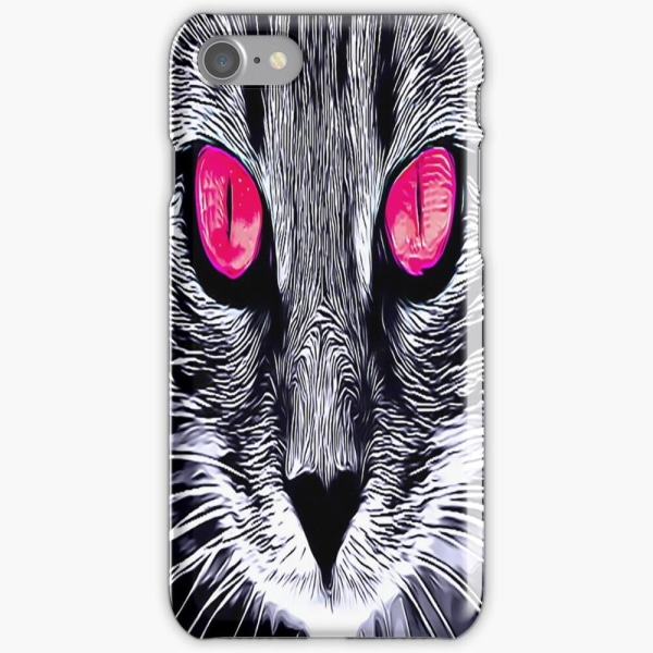 Skal till iPhone 6/6s - Cat
