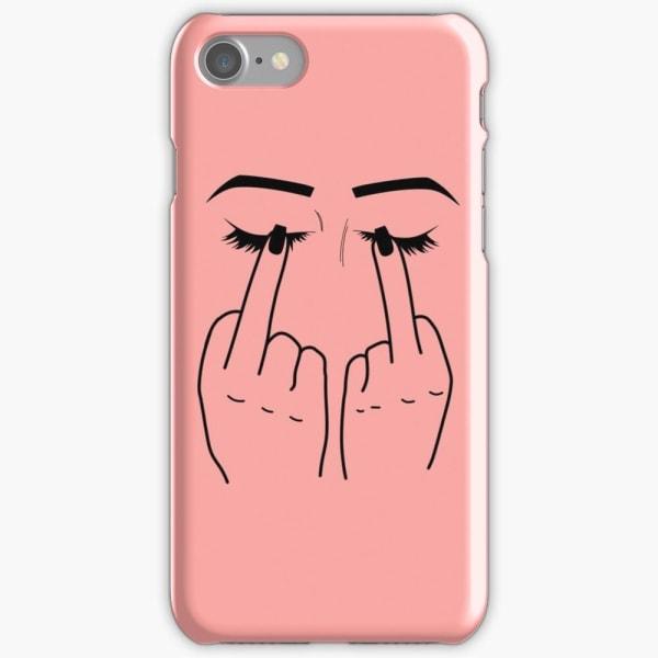 Skal till iPhone 6/6s - Finger