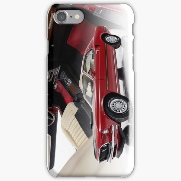 Skal till iPhone 8 Plus - 1969 Ford Mustang Mach
