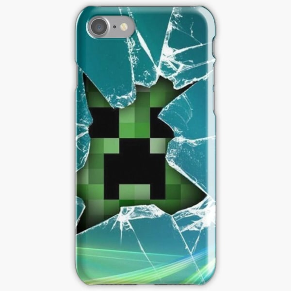 Skal till iPhone 8 Plus - Minecraft