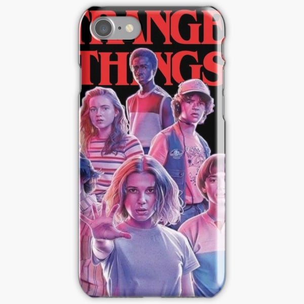 Skal till iPhone 8 - Stranger Things