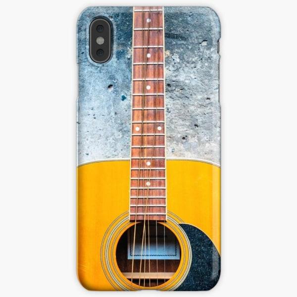 Skal till iPhone Xs Max - Guitar Strings