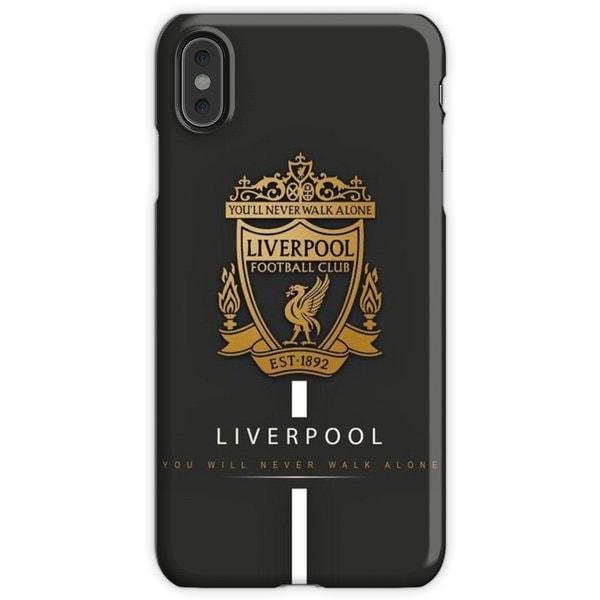 Skal till iPhone Xs Max - Liverpool FC
