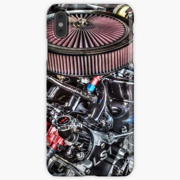 Skal till iPhone Xs Max - LS1 power