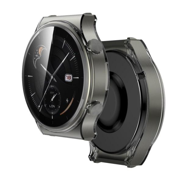 Heltäckande Skal Huawei Watch GT 2 Pro Transparent