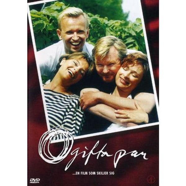 Naimaton pari - elokuva, joka eroaa - DVD