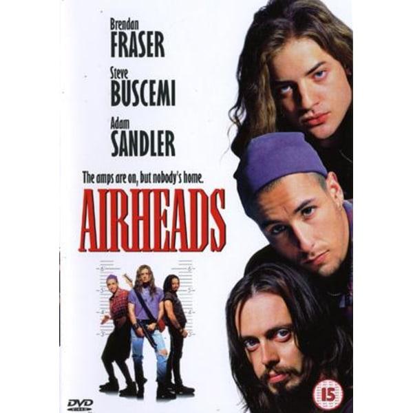 Airheads - DVD
