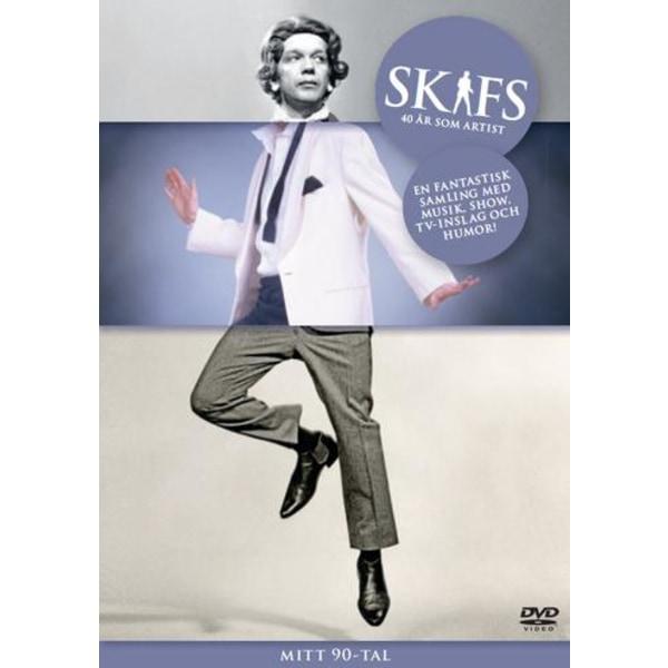 Björn Skifs - Mitt 90-tal - DVD
