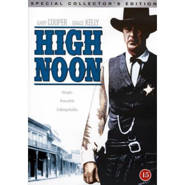 Keskipäivä / Sheriffit / SCE - DVD